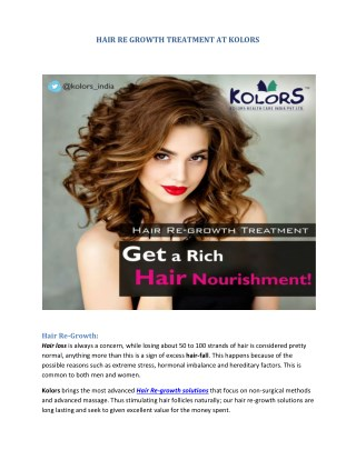 best hair treatment in Hyderabad | best hair clinic in Hyderabad