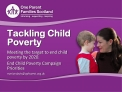 Tackling Child Poverty