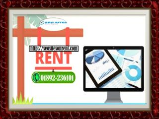 Need to Ranked Websites On Rent for Your Business