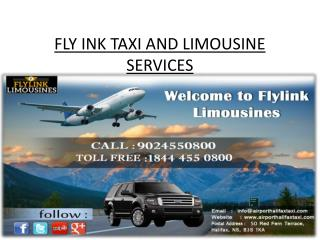 Vip limousines airporthalifaxtaxi-business class limousines