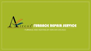 AIRCOR FURNACE REPAIR SERVICES