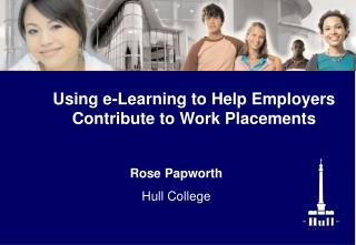 Rose Papworth Hull College