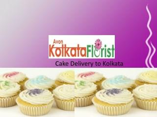 Cake Delivery to Kolkata