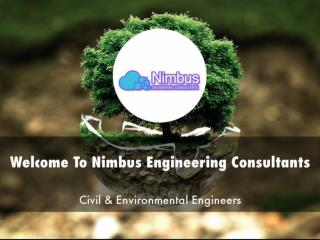 Information Presentation Of Nimbus Engineering Consultants
