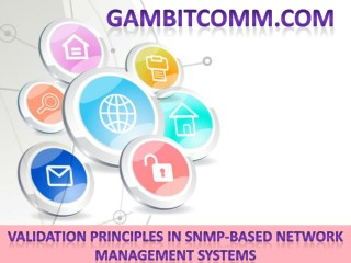 Network Simulator Based Network Management Systems