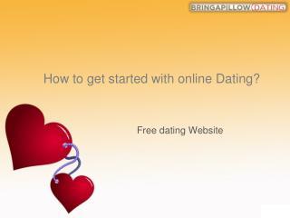 How to meet singles - Bringapillow.com