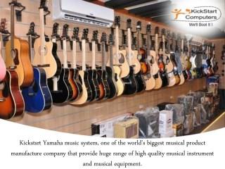 Yamaha Australia - Very Versatile And Very Portable