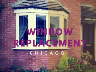 Best Window Replacement Company in Chicago?
