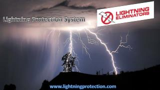 Shield Your Structure With The Best Lightning Protection System