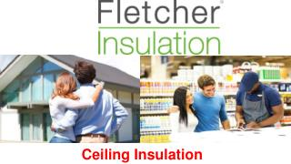 Looking For Ceiling Insulation in Sydney?