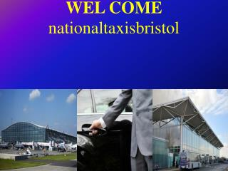 National Taxi Bristol