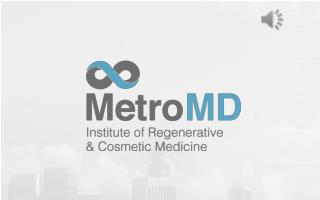 Professional Institute of Regenerative and Cosmetic Medicine in Hollywood (323.284.5476)