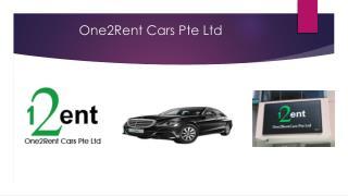 Grab Car Rental in Singapore.