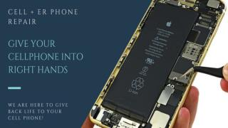 Cell Phone Repair Spring TX,