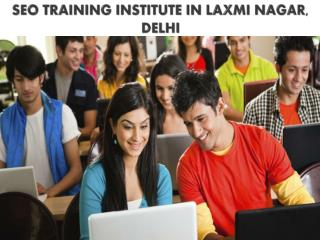 Digital marketing classes in Laxmi Nagar