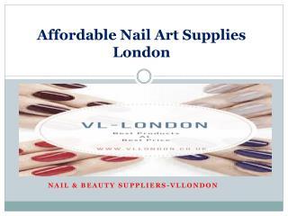 Beauty Salon Supplies