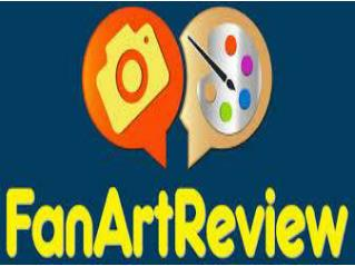 FanArtReview - Photography Community
