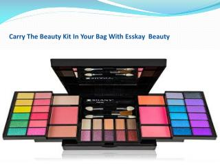 Beauty Products Online in Chennai