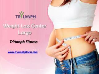 Weight Loss Center in Largo, FL