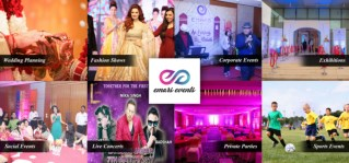 Full Event Management Firm in Mumbai Emars Events and Shows Pvt. Ltd.