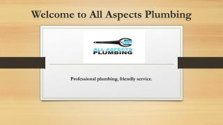 Best plumbers, plumbing services in Bury St Edmunds