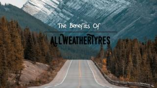 The Benefits Of All Weather Tyres