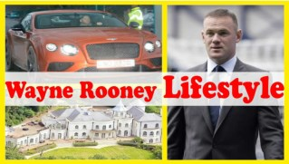 Wayne Rooney Lifestyle 2017 ? Net Worth ? Biography ? Cars ? House ? Income ? Wife ? Family