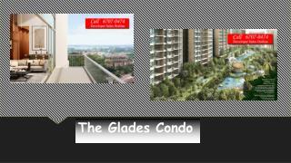 The Glades condo