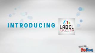 Web Hosting | Label Hosting