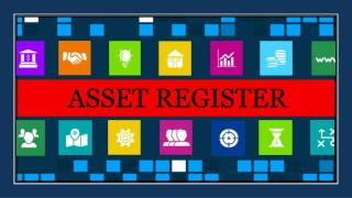 Asset Register Service Providers in UAE