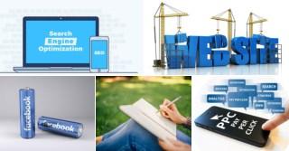 Digital Marketing Services by Live SEO Service