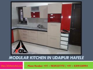 Ppt Modular Kitchen Bangalore Powerpoint Presentation