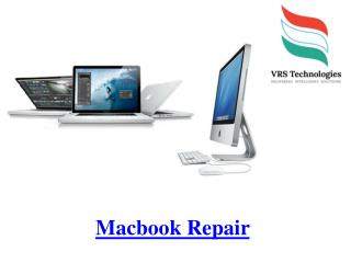 Macbook Repair | Macbook Air Repair Dubai