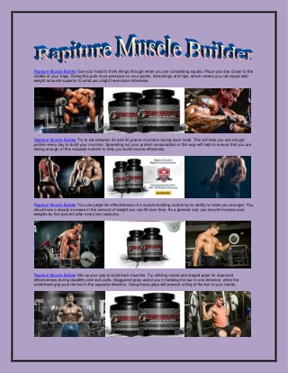 http://www.supplements4news.com/rapiture-muscle-builder/