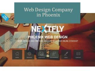 Web Design and SEO Company in Phoenix
