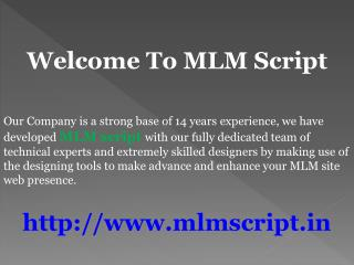 Bitcoin Exchange Script | Bitcoin Trading Script | Bitcoin MLM Software