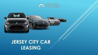 Jersey City Car Leasing