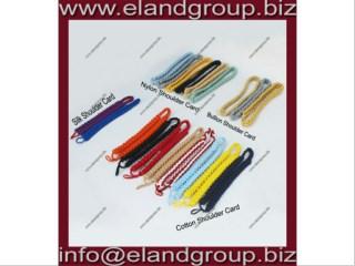 Army Braided Shoulder Cords