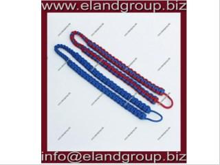 Silk Uniform Shoulder Cord