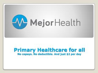 direct family practice primary health care doctor physician community
