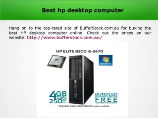 Hp Refurbished Laptops Australia