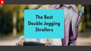 Reviews for Best Double Jogging Strollers