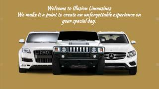 Best services for Limousines Sydney is available