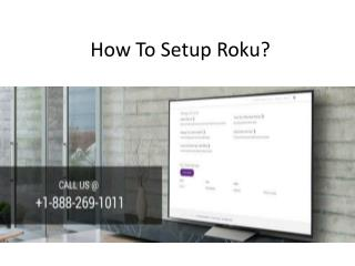 What is Roku? How to Setup Roku?