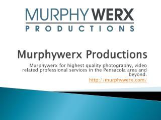 Corporate Video Production Pensacola