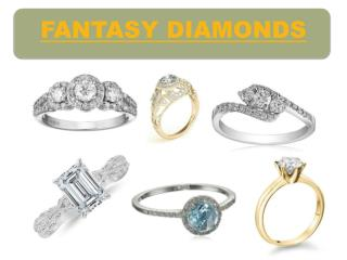 Fantasy Diamonds LLC
