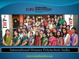 Women Training Institute New Delhi