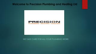 Get the best plumber in West Sussex
