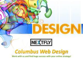 Columbus Web Design Company - NEXTFLY