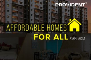 Affordable Homes for All RERA, India